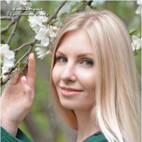 Весна в Коломенском :: Окрылённый Ангел