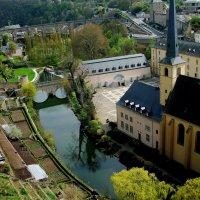 Люксембург :: svetlana.voskresenskaia