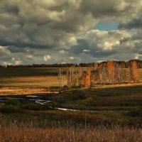 Осень, не унылая пора 2 :: Сергей Жуков