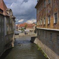 Бамберг-Старый город :: Вальтер Дюк