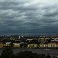 небо :: Владимир Федоров