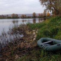 Осенний пейзаж :: Александр Алексеев