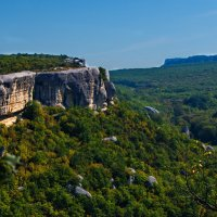 Крымские пейзажи влюбляют в себя :: Андрей Козлов