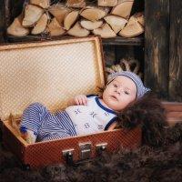 Малыш :: Елена Федорова