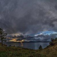 Озеро Тургояк :: Антон Летов