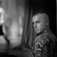 Взгляд :: Олег Гроник