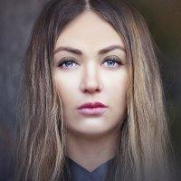 Юлия :: Екатерина Щербакова