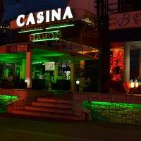 Вечер на набережной Ульциня :: Ольга