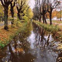 Канал. :: Марина Харченкова