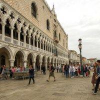 Венеция :: leo yagonen