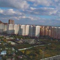 Ерино :: Алексей Совалев
