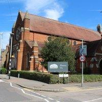 Англиканская церковь (пригород Лондона) :: vadimka