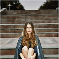 stairs :: Vitaliy Dankov