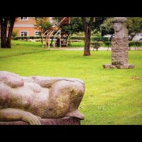 отдых в Петергофе :: vadim
