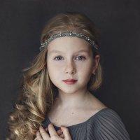 Варвара-краса :: Юлия Дурова