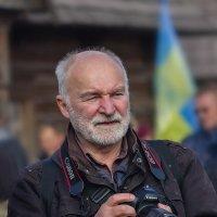 Фотограф С.Лавров. :: Павел Петрович Тодоров