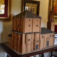Макет собора в Ронде :: Ольга