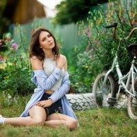 1 :: Anastasia Zamesina