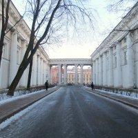 Аничков дворец :: Елена
