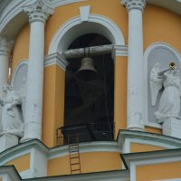Трубящие ангелы :: Александр Буянов
