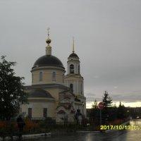 Церковь Радонеже :: Надежда