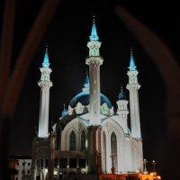 Мечеть Кул-Шариф :: Павел Вячеславович