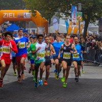 Осенний марафон. :: Ирина ...............