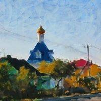 В сельской тиши... :: Tatiana Markova