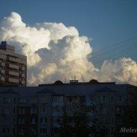Облака. :: Елена (Melena505) Моисеева