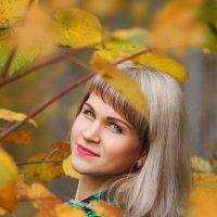 Дарья :: Ирина Kачевская