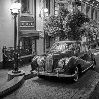 BMW :: Игорь Иванов
