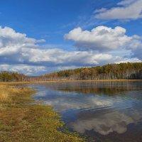 Осенняя панорама :: Анатолий Иргл