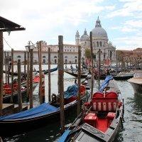 Венецианская история. :: tatiana