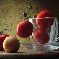 Про помидоры и немного про чашку :: mrigor59 Седловский