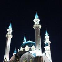 Мечеть Кул-Шариф :: Елена Загородская