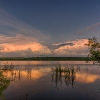 Облака... :: Наталия Горюнова