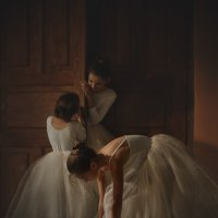 Мой балет :: Надежда Шибина