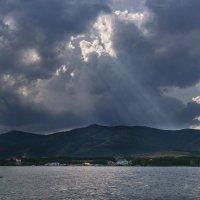 перед бурей :: Екатерина Агаркова