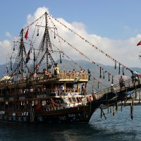 пираты :: андрей шилов
