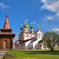 В Варницком монастыре :: Александр С.