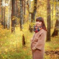 Тепло осени :: Юлия Роденко