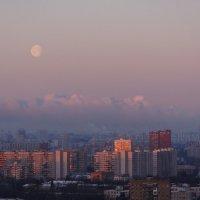 Раннее утро :: Олег Спиридонов