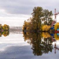 Отражение :: Елена Кириллова