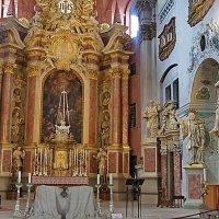 Церковь Св. Мартина 11:35 :: irina Schwarzer