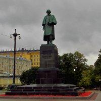 Гоголевский бульвар :: Yuriy V