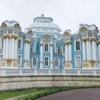 Царское село :: Александр Руцкой