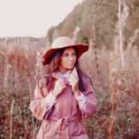 Осень :: Анастасия Шаехова