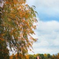 Осенняя пора 2017 :: Анна Дрючкова