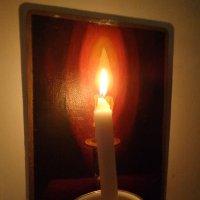 Гори, гори, моя свеча!... :: Алекс Аро Аро