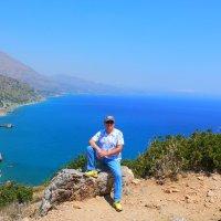 остров Крит :: олег